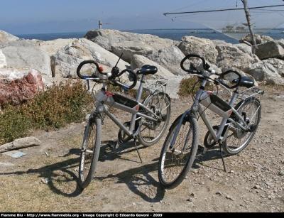 Bicicletta Elettrica Mercedes Benz Bicicletta Elettrica Mercedes