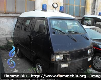 Carabinieri iii battaglione lombardia automezzo dismesso cc ar098
