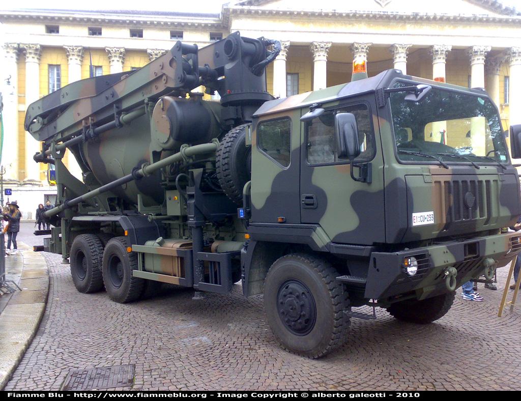 macchine del genio militare 146