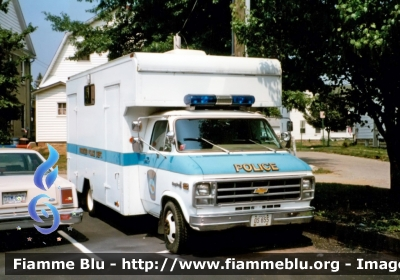 Chevrolet Chevyvan
