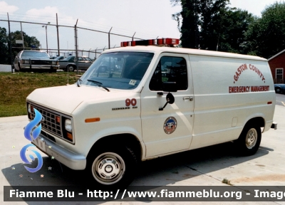 Ford Ecoline