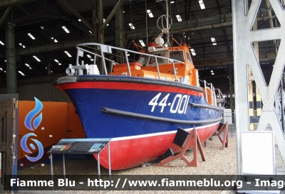 Imbarcazione classe Waveney