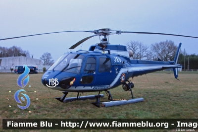 Areospatiale AS350 Ecureuil