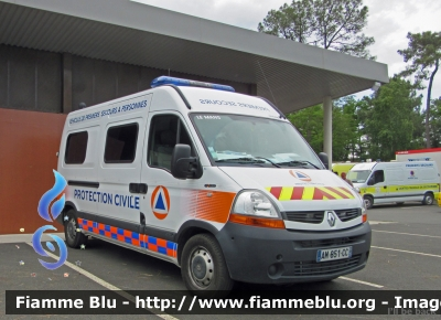 Renault Master III serie